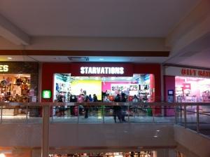 Starvations Children Store