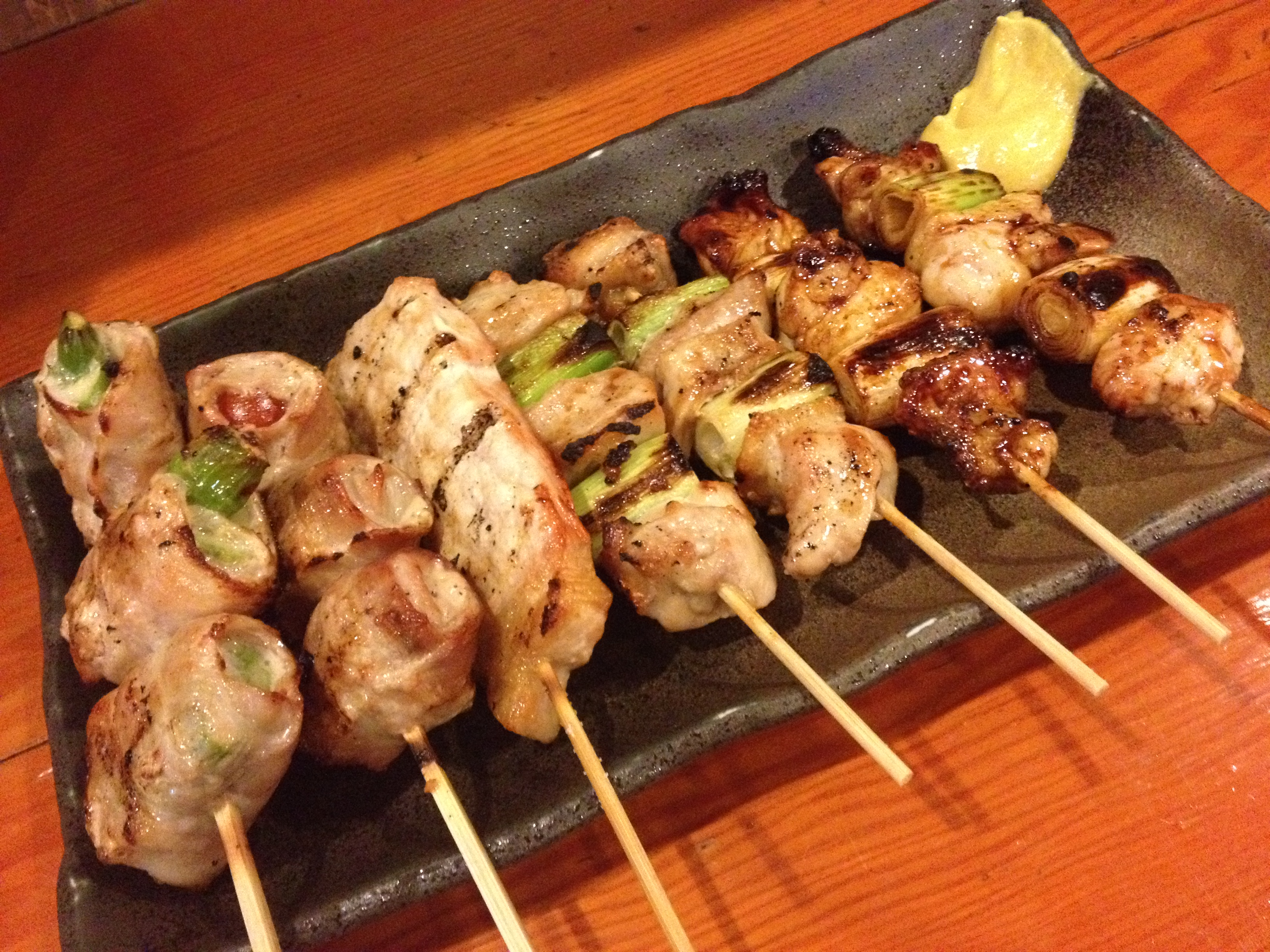 Yakitori With Guitars IntrovertJapan