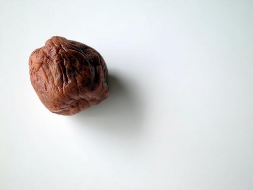 umeboshi candy