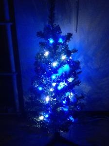 Japanese Christmas Tree