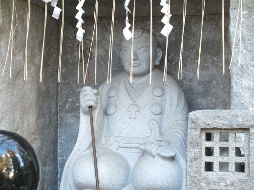Yakushi Nyorai