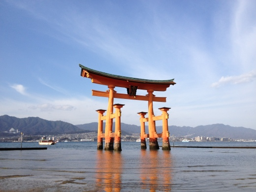Japan's Top Shrines