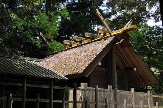 Grand Ise Shrine